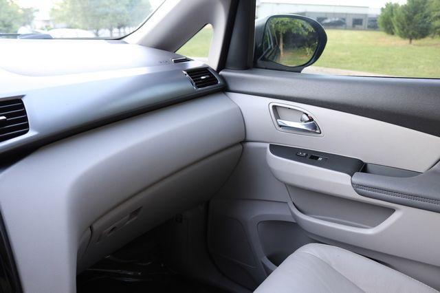 2014 Honda Odyssey EX-L Mooresville, North Carolina 53