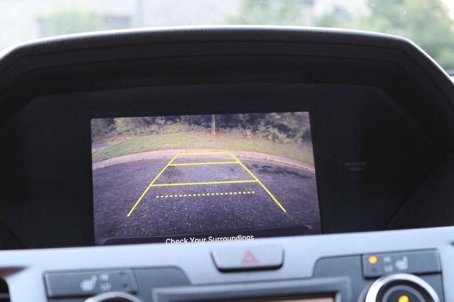 2014 Honda Odyssey EX-L Mooresville, North Carolina 54
