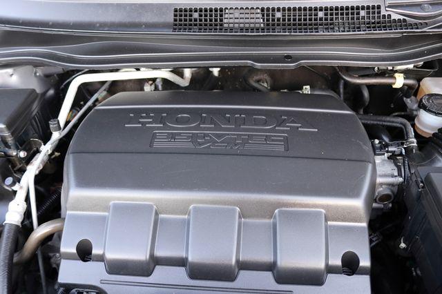 2014 Honda Odyssey EX-L Mooresville, North Carolina 59