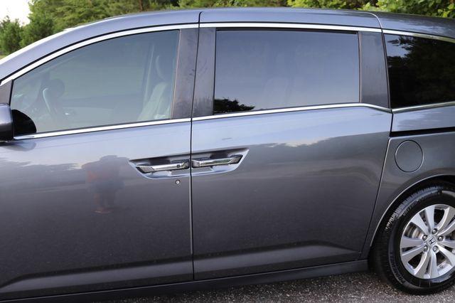 2014 Honda Odyssey EX-L Mooresville, North Carolina 68