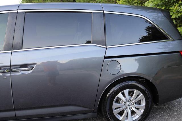 2014 Honda Odyssey EX-L Mooresville, North Carolina 69
