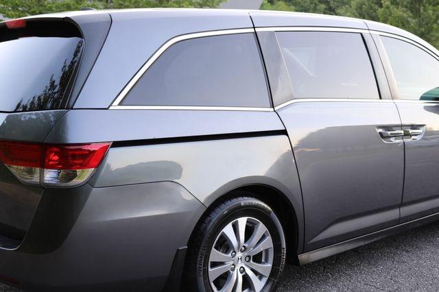 2014 Honda Odyssey EX-L Mooresville, North Carolina 73