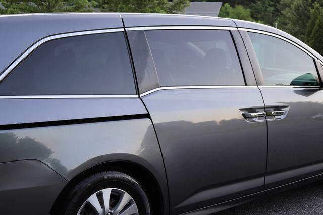 2014 Honda Odyssey EX-L Mooresville, North Carolina 74