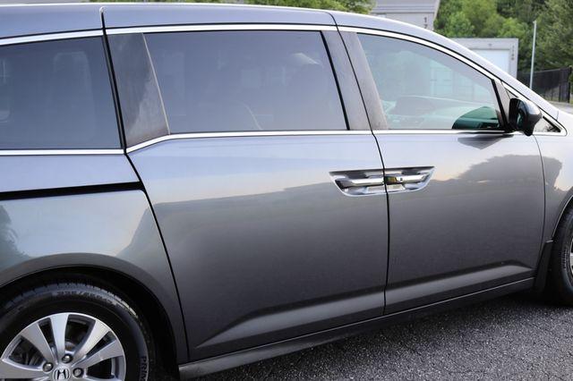 2014 Honda Odyssey EX-L Mooresville, North Carolina 75