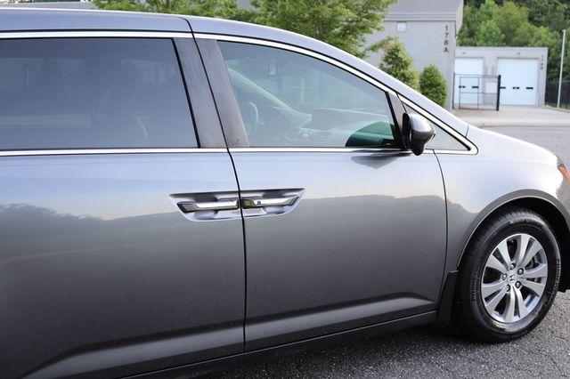 2014 Honda Odyssey EX-L Mooresville, North Carolina 76
