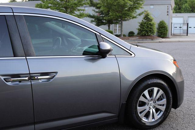 2014 Honda Odyssey EX-L Mooresville, North Carolina 77