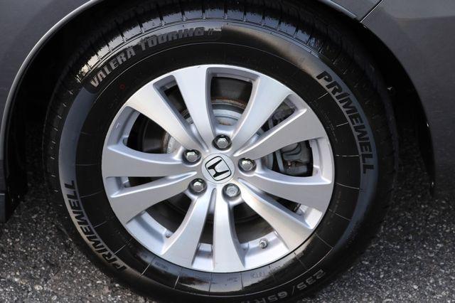 2014 Honda Odyssey EX-L Mooresville, North Carolina 86