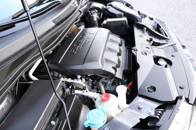 2014 Honda Odyssey EX-L Mooresville, North Carolina 61