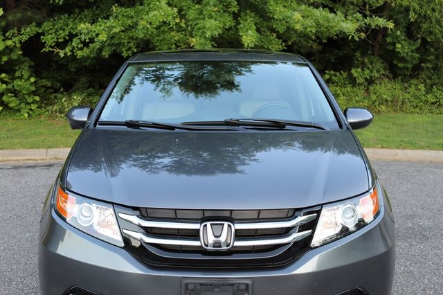 2014 Honda Odyssey EX-L Mooresville, North Carolina 64