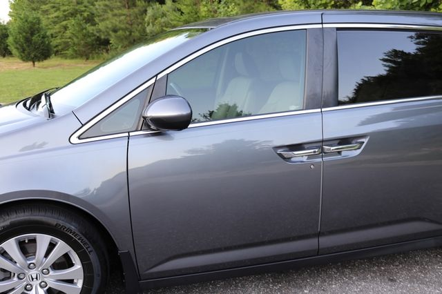 2014 Honda Odyssey EX-L Mooresville, North Carolina 67