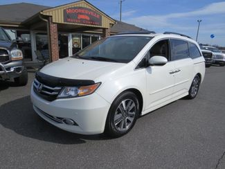2014 Honda Odyssey in Mooresville NC