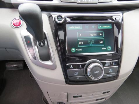 2014 Honda Odyssey EX-L | Mooresville, NC | Mooresville Motor Company in Mooresville, NC
