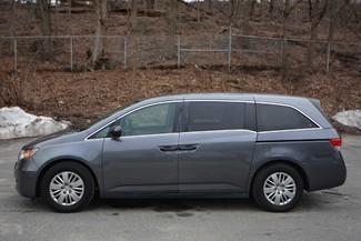 2014 Honda Odyssey LX Naugatuck, Connecticut 1