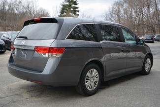 2014 Honda Odyssey LX Naugatuck, Connecticut 4