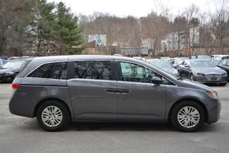 2014 Honda Odyssey LX Naugatuck, Connecticut 5