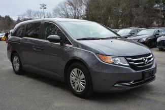 2014 Honda Odyssey LX Naugatuck, Connecticut 6
