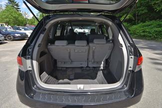 2014 Honda Odyssey EX-L Naugatuck, Connecticut 4