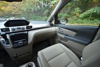 2014 Honda Odyssey EX-L Naugatuck, Connecticut 10