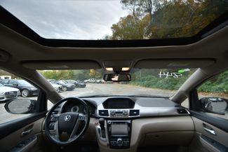 2014 Honda Odyssey EX-L Naugatuck, Connecticut 11