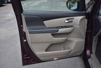 2014 Honda Odyssey EX-L Naugatuck, Connecticut 12
