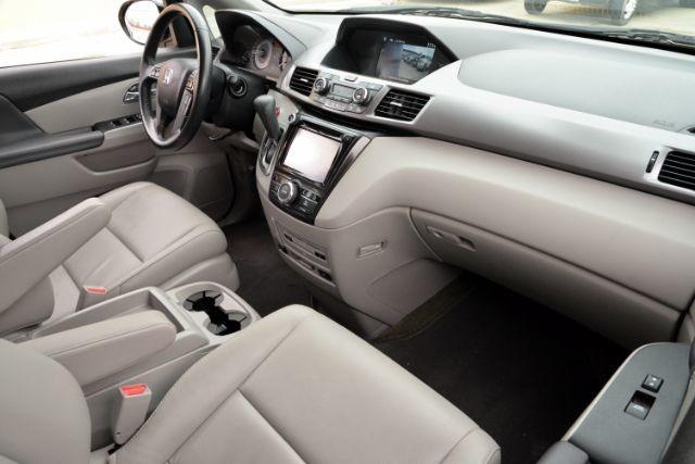 2014 Honda Odyssey Touring Elite San Antonio , Texas 10