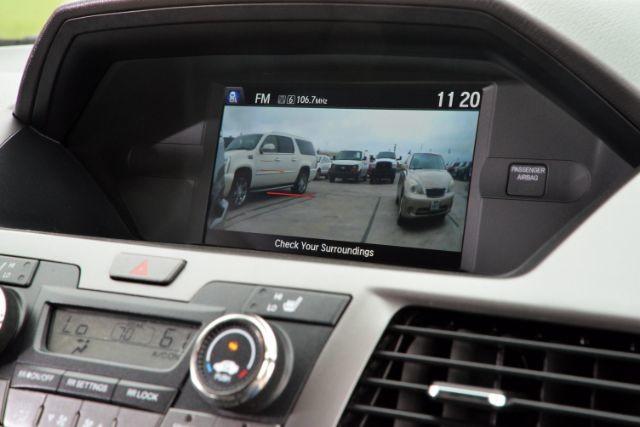 2014 Honda Odyssey Touring Elite San Antonio , Texas 11