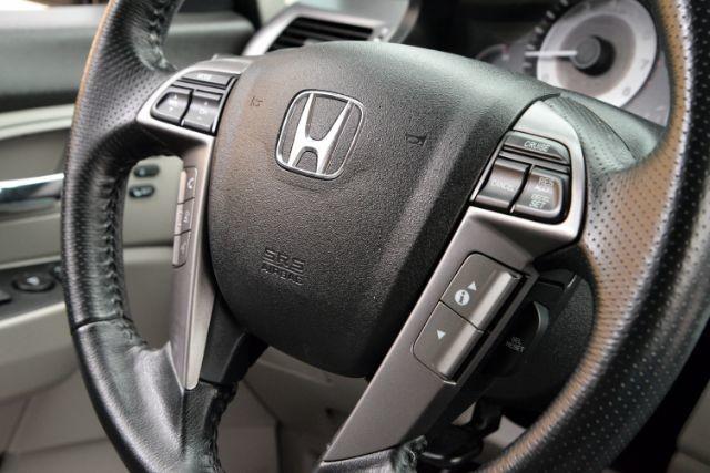 2014 Honda Odyssey Touring Elite San Antonio , Texas 14