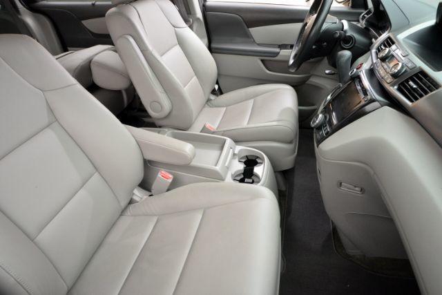 2014 Honda Odyssey Touring Elite San Antonio , Texas 17