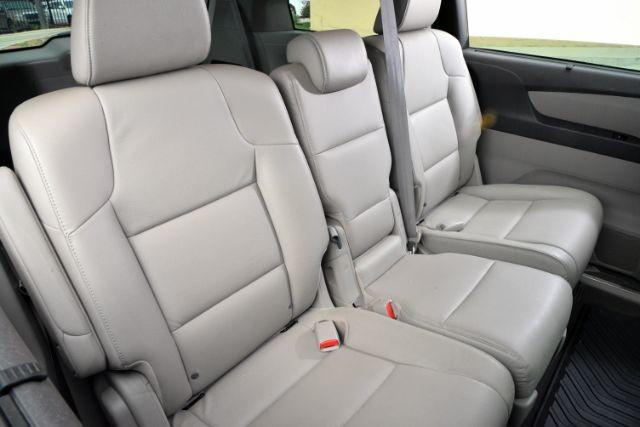 2014 Honda Odyssey Touring Elite San Antonio , Texas 18