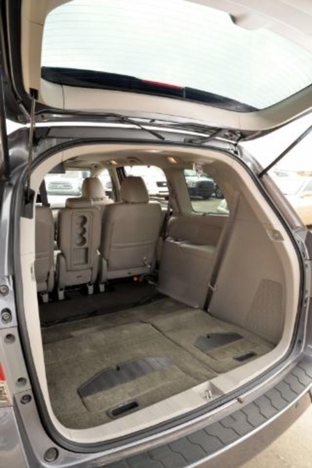 2014 Honda Odyssey Touring Elite San Antonio , Texas 19