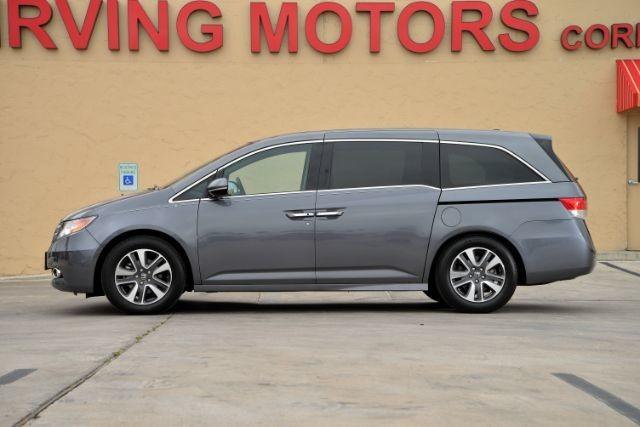 2014 Honda Odyssey Touring Elite San Antonio , Texas 2