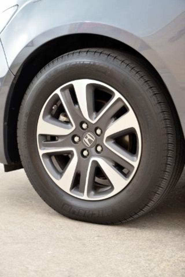 2014 Honda Odyssey Touring Elite San Antonio , Texas 22