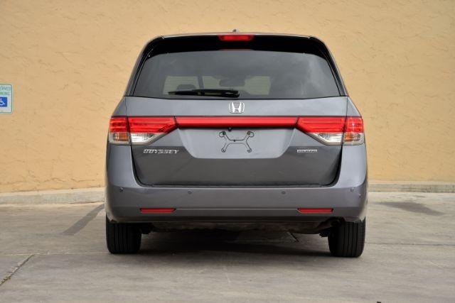 2014 Honda Odyssey Touring Elite San Antonio , Texas 6