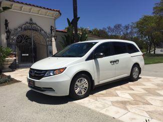 2014 Honda Odyssey in San Diego CA