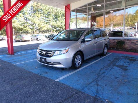 2014 Honda Odyssey EX-L in WATERBURY, CT