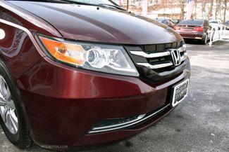 2014 Honda Odyssey EX-L Waterbury, Connecticut 10