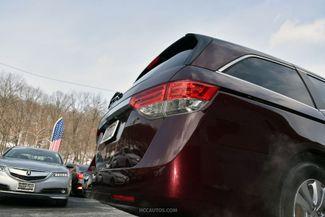 2014 Honda Odyssey EX-L Waterbury, Connecticut 13