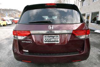2014 Honda Odyssey EX-L Waterbury, Connecticut 14