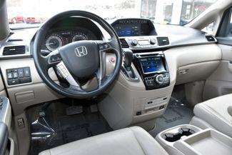 2014 Honda Odyssey EX-L Waterbury, Connecticut 20