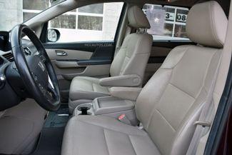 2014 Honda Odyssey EX-L Waterbury, Connecticut 22