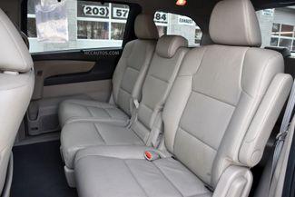 2014 Honda Odyssey EX-L Waterbury, Connecticut 23