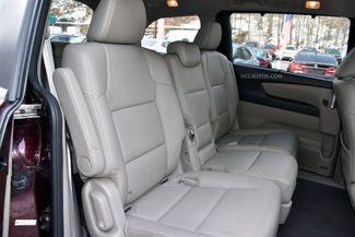 2014 Honda Odyssey EX-L Waterbury, Connecticut 29