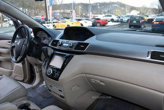 2014 Honda Odyssey EX-L Waterbury, Connecticut 31