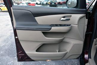 2014 Honda Odyssey EX-L Waterbury, Connecticut 34