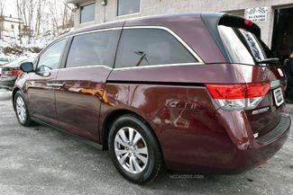 2014 Honda Odyssey EX-L Waterbury, Connecticut 5
