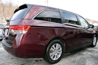 2014 Honda Odyssey EX-L Waterbury, Connecticut 6