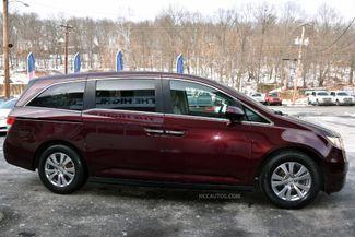 2014 Honda Odyssey EX-L Waterbury, Connecticut 7