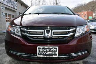2014 Honda Odyssey EX-L Waterbury, Connecticut 9