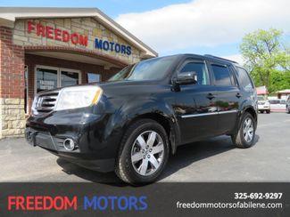 2014 Honda Pilot Touring 4WD | Abilene, Texas | Freedom Motors  in Abilene,Tx Texas