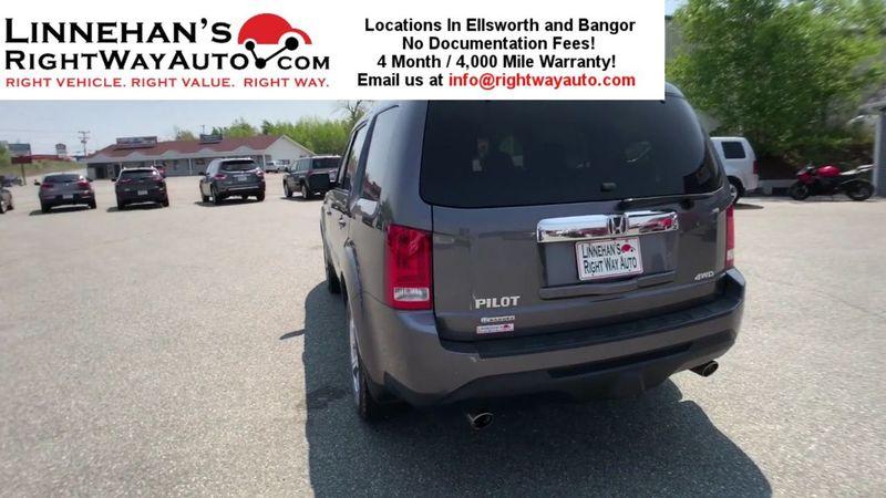 2014 Honda Pilot EX-L  in Bangor, ME